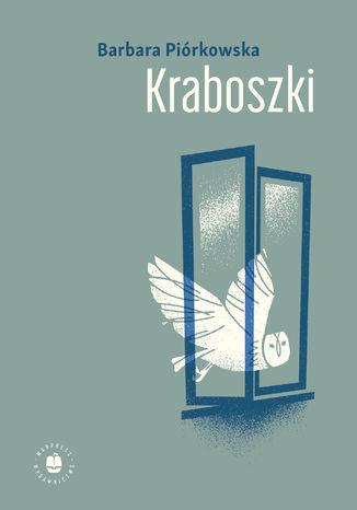 Okładka książki Kraboszki