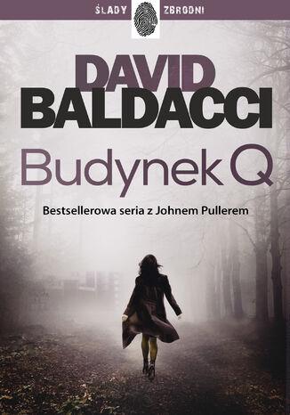 Okładka książki/ebooka John Puller (#4). Budynek Q