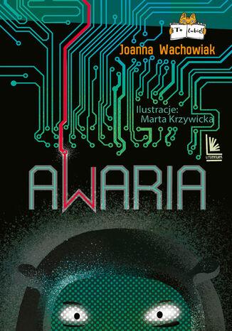Okładka książki Awaria