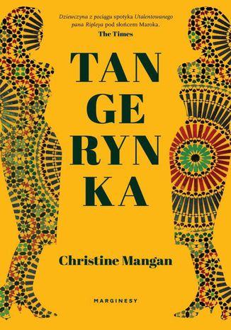Okładka książki Tangerynka