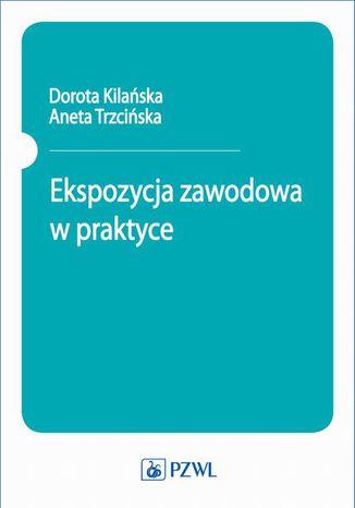 Okładka książki/ebooka Ekspozycja zawodowa w praktyce