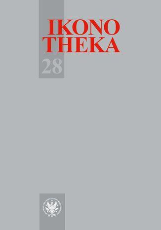 Okładka książki Ikonotheka 2018/28