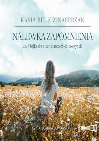 Okładka książki/ebooka Nalewka zapomnienia
