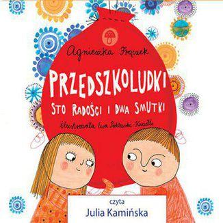 Okładka książki/ebooka Przedszkoludki. Sto radości i dwa smutki