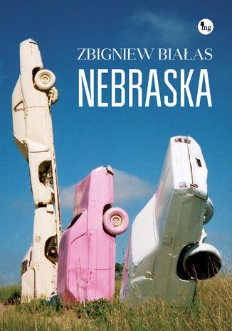 Okładka książki Nebraska