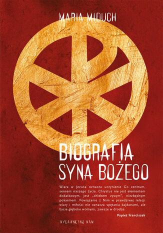 Okładka książki/ebooka Biografia Syna Bożego