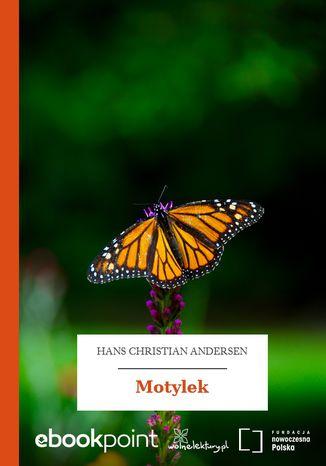 Okładka książki/ebooka Motylek