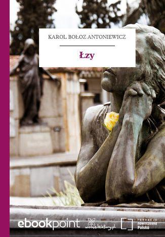 Okładka książki/ebooka Łzy