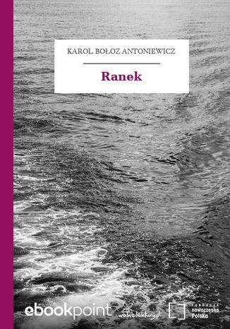 Okładka książki/ebooka Ranek