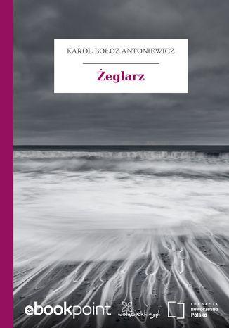 Okładka książki/ebooka Żeglarz