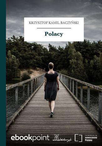 Okładka książki Polacy