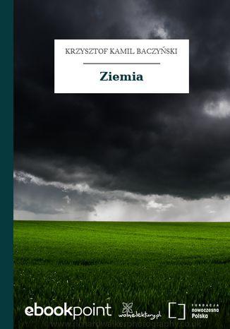 Okładka książki Ziemia