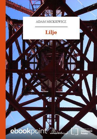 Okładka książki/ebooka Lilje