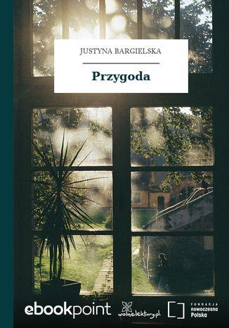 Okładka książki/ebooka Przygoda