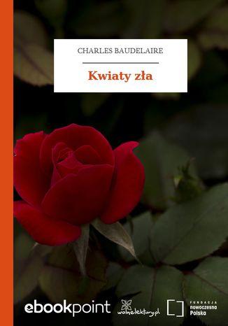 Okładka książki/ebooka Kwiaty zła