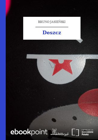 Okładka książki/ebooka Deszcz
