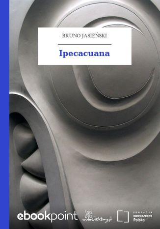 Okładka książki Ipecacuana
