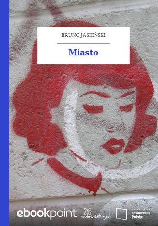 Okładka książki/ebooka Miasto
