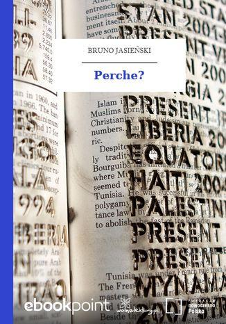 Okładka książki/ebooka Perche?