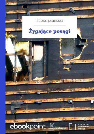 Okładka książki/ebooka Żygające posągi