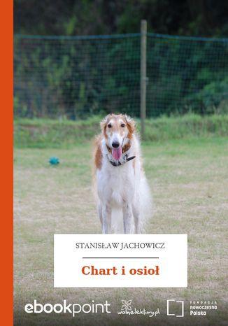 Okładka książki Chart i osioł