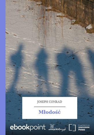 Okładka książki/ebooka Młodość