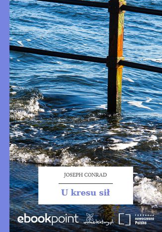 Okładka książki/ebooka U kresu sił