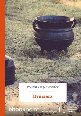 Okładka książki Druciarz