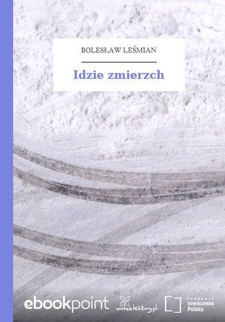Okładka książki/ebooka Idzie zmierzch