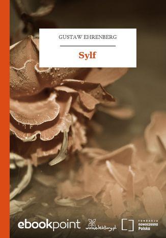 Okładka książki Sylf