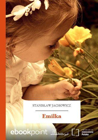 Okładka książki Emilka