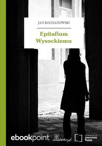 Epitafium Wysockiemu