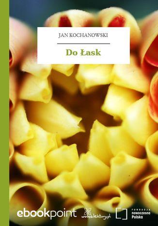 Okładka książki Do Łask