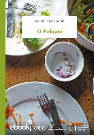 Okładka książki/ebooka O Pelopie
