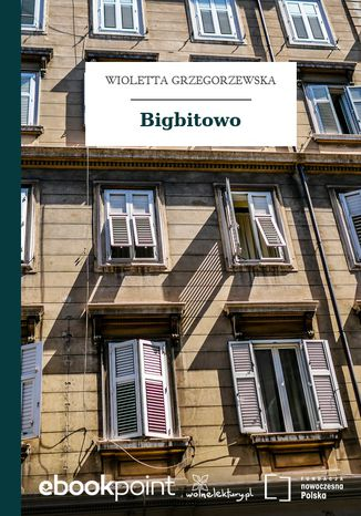 Okładka książki/ebooka Bigbitowo