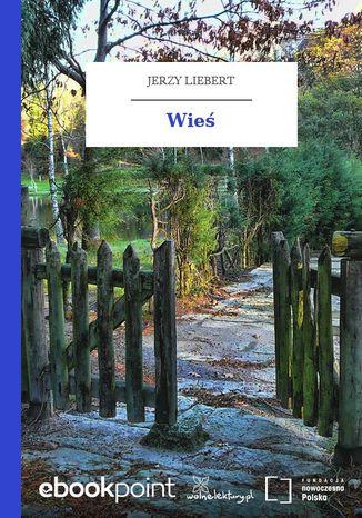Okładka książki Wieś