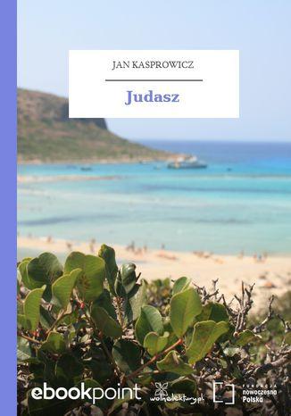 Okładka książki Judasz