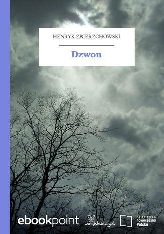 Okładka książki Dzwon