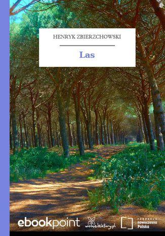 Okładka książki/ebooka Las