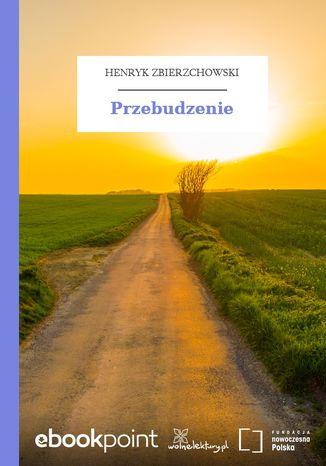 Okładka książki/ebooka Przebudzenie