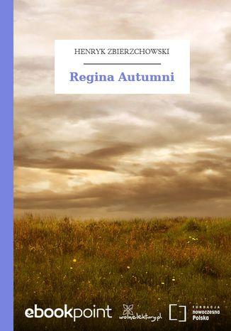 Okładka książki Regina Autumni