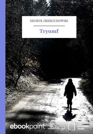 Okładka książki Tryumf