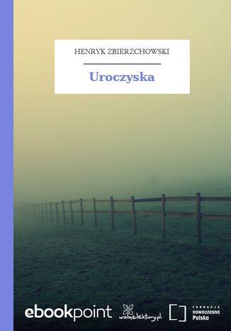 Okładka książki/ebooka Uroczyska