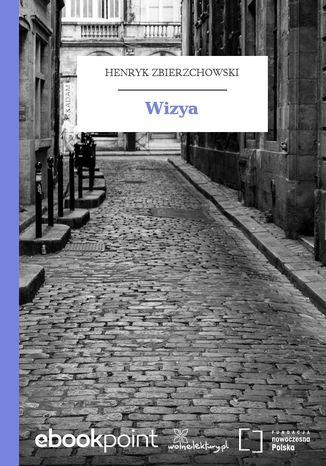 Okładka książki/ebooka Wizya