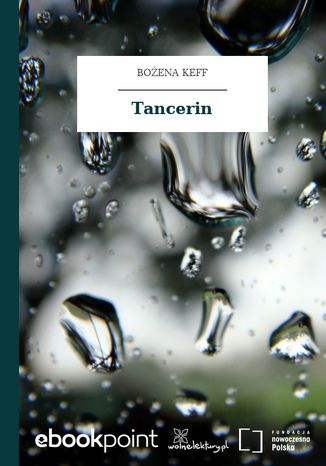 Ebook Tancerin