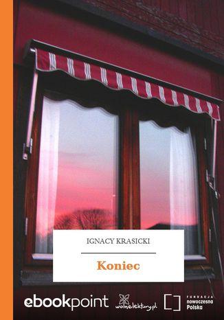 Okładka książki/ebooka Koniec