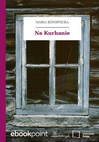 Okładka książki/ebooka Na Kurhanie