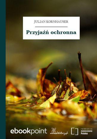 Okładka książki/ebooka Przyjaźń ochronna