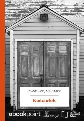 Okładka książki/ebooka Kościołek