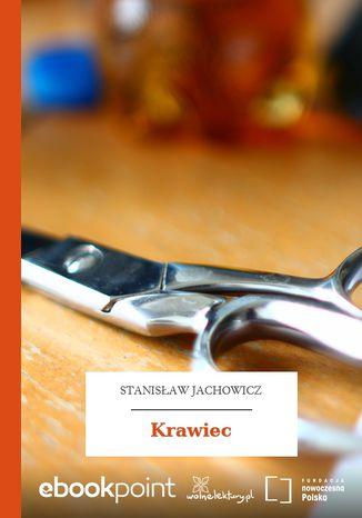 Okładka książki Krawiec